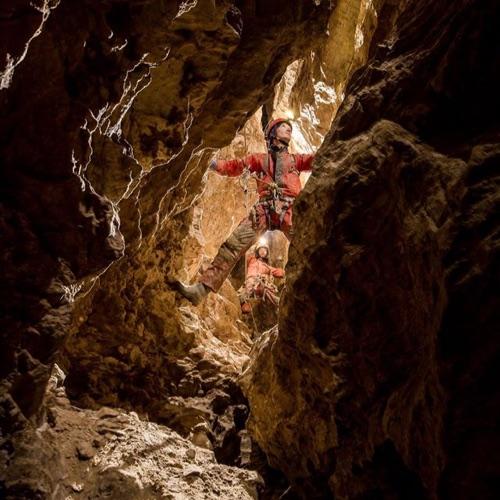 挑战深渊2018库鲁伯亚拉洞穴探险计划
