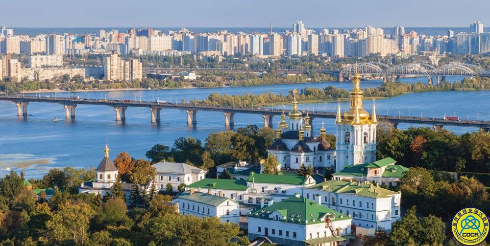 谜之乌克兰——后冷战时期的温情 乐观洞探洞行